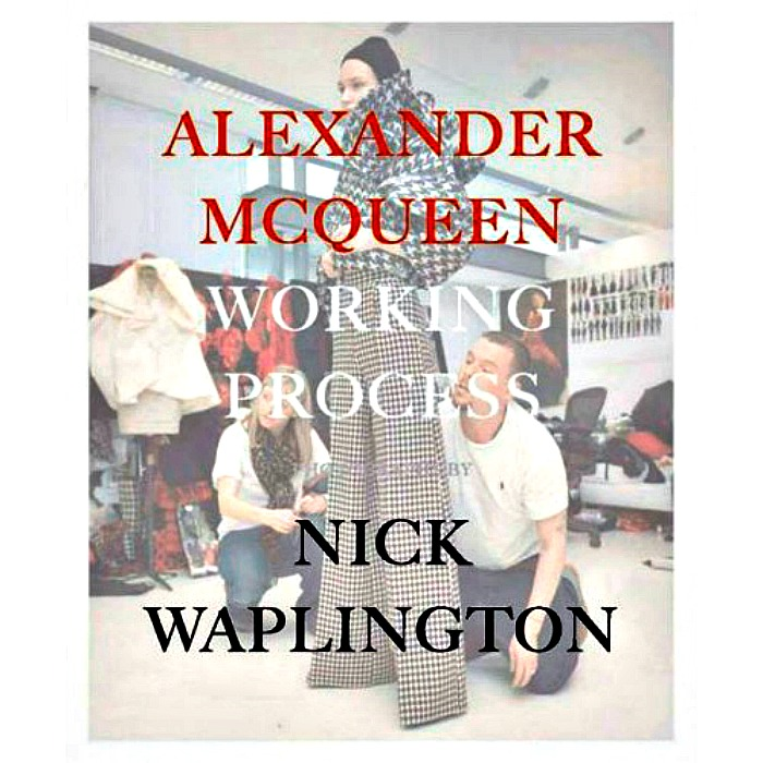 Alexander McQueen, Blogger, Fashion Blogger, theskimplelife.com