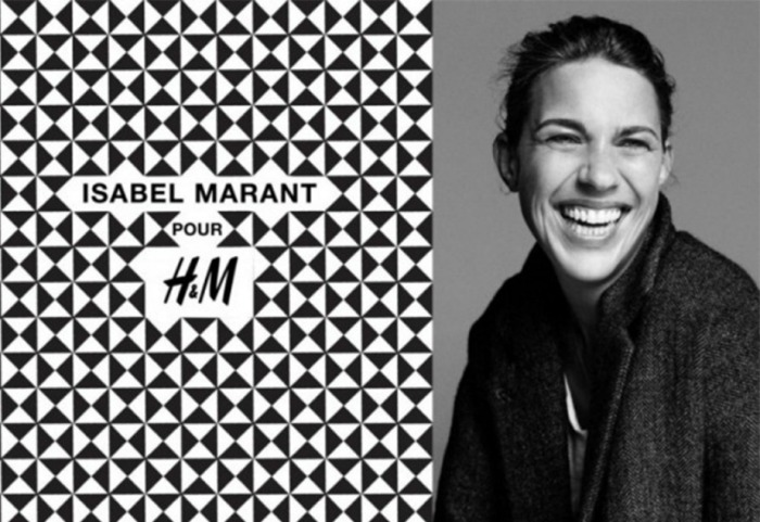 H&M, HM, HM pourt Isabel Marant, Isabel Marant