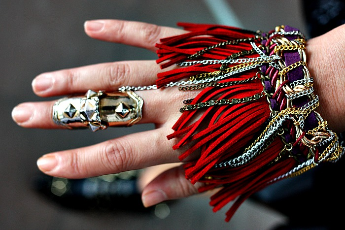 Erin Wasson x Low Luv, Erin Wasson, Low Luv, Jewelry, Jewelry blog, Jewelry of the day, ring