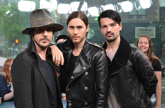 thirtysecondstomars-1 hat