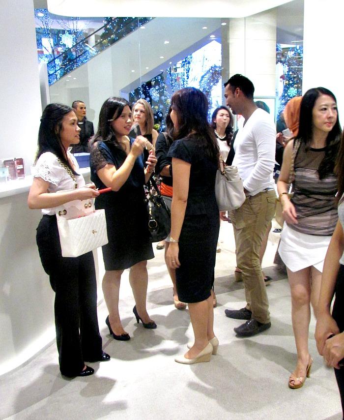 Melium Group, Melium PR, Stuart Weitzman, Pavillion, Malaysia, Blogger, Fashion Blogger, Expat