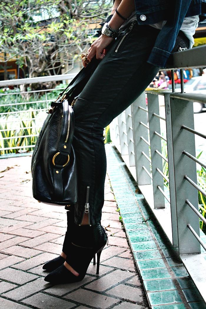 HM, True Religion, Givenchy YSL, Korean Blogger, Fashion Blogger, Chicago Blogger, Fashion, Stylist