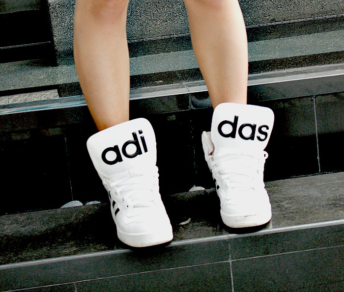 Jeremy Scott, Adidas, Fashion, Comme Des Garcons, Pamela Love, Fashion, Stylist, Korean Blog, Korean Stylist, Fashion, Fashion Blog
